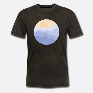Eco NATURE - Men's T-Shirt