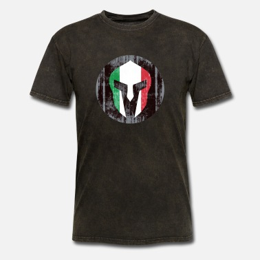 Spartans Spartan IT - Men's T-Shirt