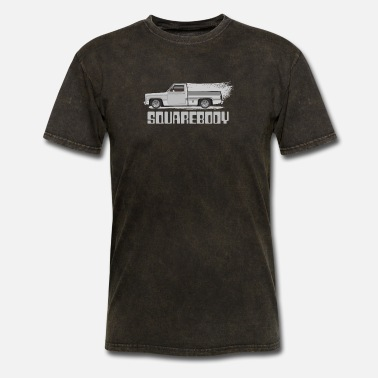 Ride Out squarebody vintage gift - Men's T-Shirt