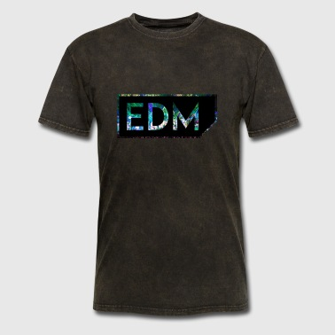 Nsfw EDM Fest - Men's T-Shirt