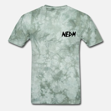 Washed-out Washed Out NEDM shirts - Men's T-Shirt