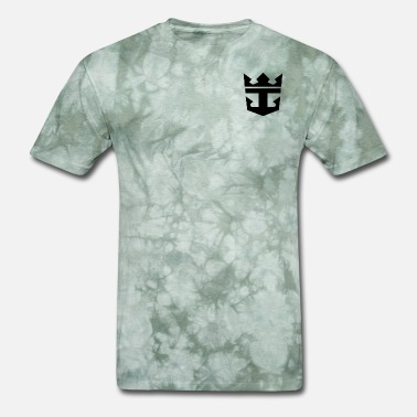 Clothing Brands Official Clothing Brand Royal Destroyers - Men's T-Shirt