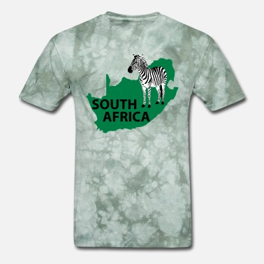 South Africa Designs South Africa Design - Men's T-Shirt