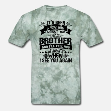 love my brother i love my brother shirt mens