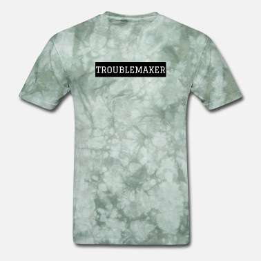 Brawl TROUBLEMAKER - Men's T-Shirt
