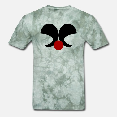 Creepy Clown Creepy clown - Men's T-Shirt