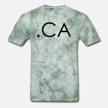 Ca. CA - Men's T-Shirt
