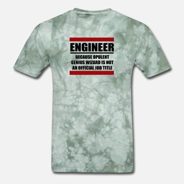 Cheap Engineer ENGINEER - Men's T-Shirt