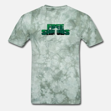 Shrub Free Shrubs - Men's T-Shirt