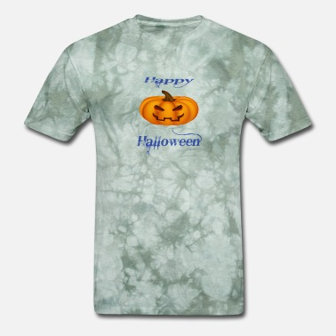 Final Boss final hallowween - Men's T-Shirt