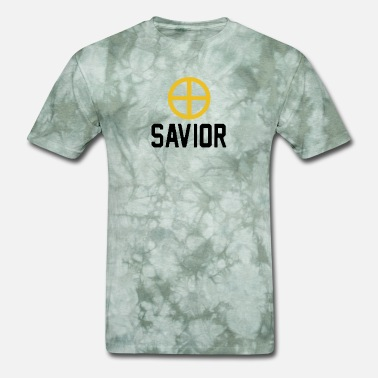 The Savior savior - Men's T-Shirt