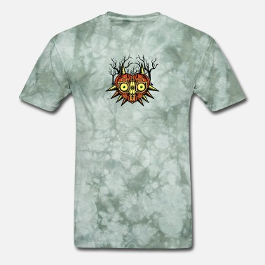 Skull Kid Sugar Skull Kid - Men's T-Shirt