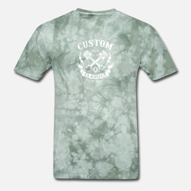 Custom Rock custom classic - Men's T-Shirt