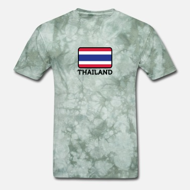 Sex Cambodia National Flag Of Thailand - Men's T-Shirt