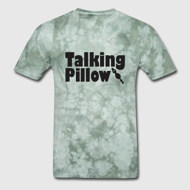 Talking Pillow - Men's T-Shirt