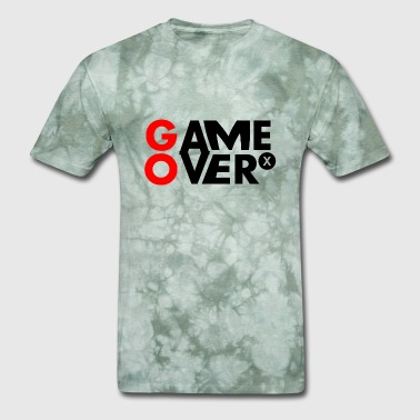 Game Over Yeah Game Over Yeah - Men's T-Shirt