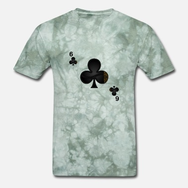 Carding cards - Men's T-Shirt