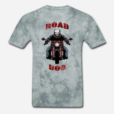Road Dogs Road Dog - Men's T-Shirt
