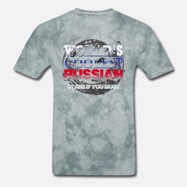 2436219d6 Shop Russian T-Shirts online | Spreadshirt