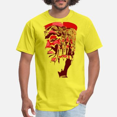 Red Face Red Face - Men's T-Shirt