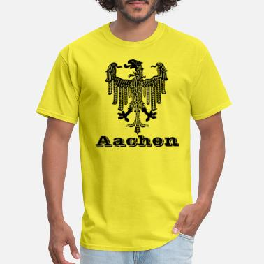 Aachen Aachen Design - Men's T-Shirt