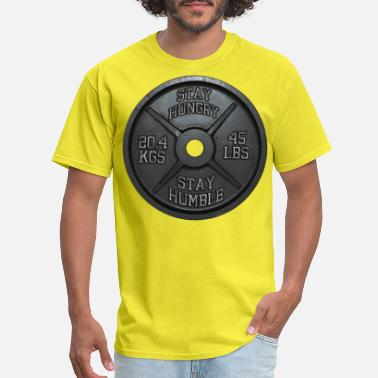 Weight Training Lifting Kids Children Round Collar Tshirts Help Shirt