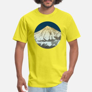Empire Damavand - Men's T-Shirt