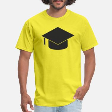 University Of Applied Sciences University Applied Sciences Hat Bachelor Master - Men's T-Shirt