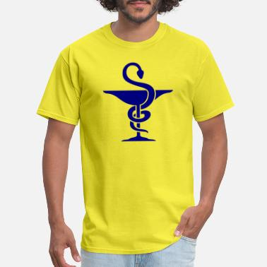 Doctor Pharmacy pharmacy - Men's T-Shirt