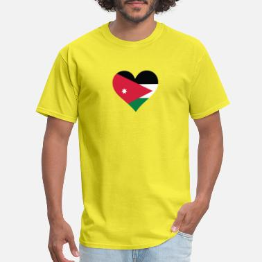 cc2d6313f9f718 Unisex Heather Prism T-Shirt. jordan. from  22.49. Kingdom Of Jordan A Heart  For Jordan - Men  39 s ...