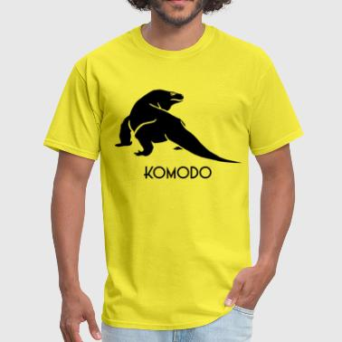Komodo - Men's T-Shirt