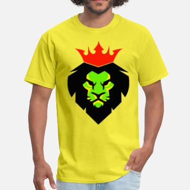 Rasta Rasta - Men's T-Shirt