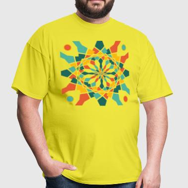 Summer festival - Men's T-Shirt
