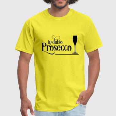 prosecco - Men's T-Shirt