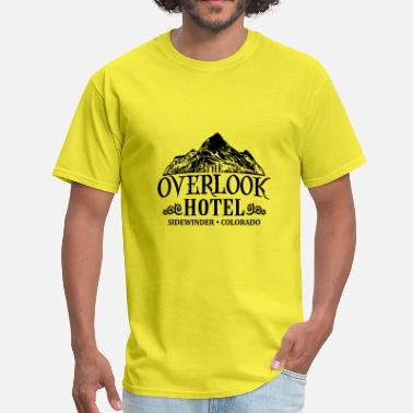 The Overlook Hotel The Overlook Hotel - Men's T-Shirt