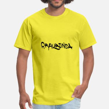 Laughter graubünda - Men's T-Shirt