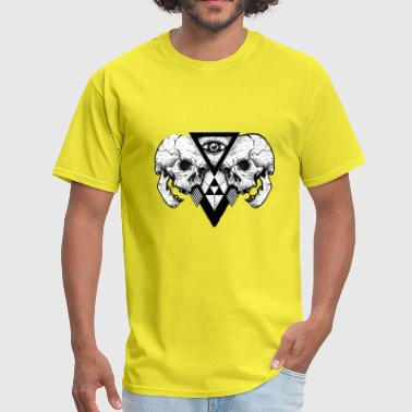 Mystic - Men's T-Shirt