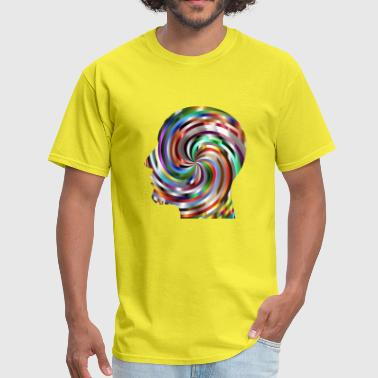 Cranium cranium - Men's T-Shirt