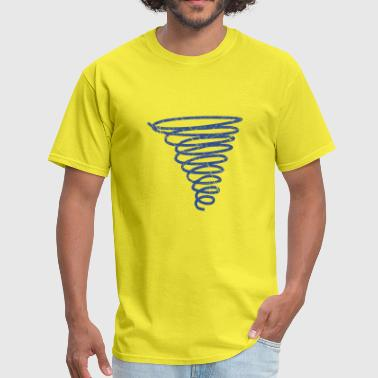 Legion Tv Show SPIRAL - Men's T-Shirt