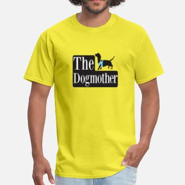 Dog Mother The Dog Mother - Men's T-Shirt