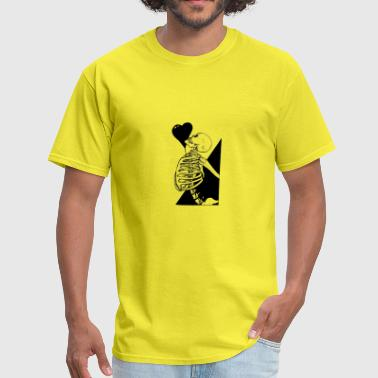 Float Away - Men's T-Shirt