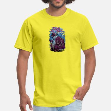Final Boss Final Attack - Men's T-Shirt
