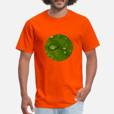 Raindrop Raindrops - Men's T-Shirt