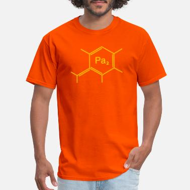 Element chemical papa - Men's T-Shirt