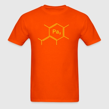 chemical papa - Men's T-Shirt