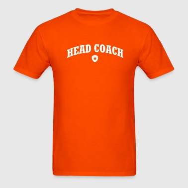 HEAD COACH - Men's T-Shirt
