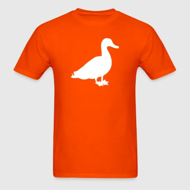 Duck - Men's T-Shirt