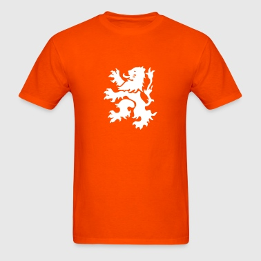 Lion Rampant - Men's T-Shirt