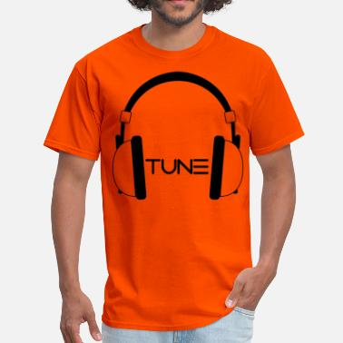 Tuning Tune - Men's T-Shirt