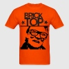 Brick Top - Men's T-Shirt